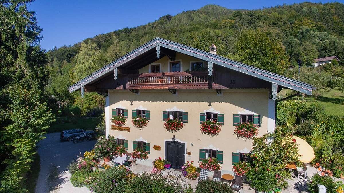 Gästehaus Bauer (2)