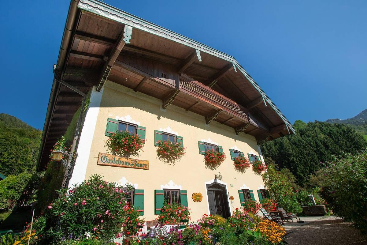 Gästehaus Bauer (8)
