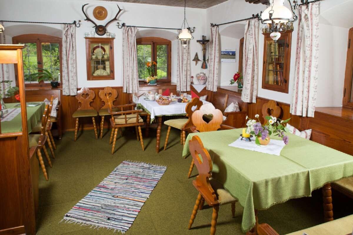 Bayerischer Speisesaal